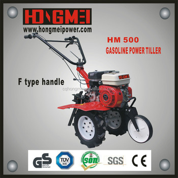 2015 168fb gasoline power tiller