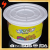 China Factory Best Selling 1000ml Plastic Disposable Noodle or Soup Container