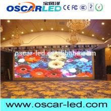 PH2.5mm 2014 p5 xxx china indoor led display xxx pic hd in Oscarled mobile trailer led sign with high quality