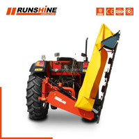 Sample available high quality zhejiang atv sickle bar mower