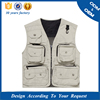Mens Leisure Fishing or Photography Outdoor Quick-dry Work Vest