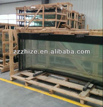 All kind of bus Glass Windshield for Yutong,Higer,Kinglong bus
