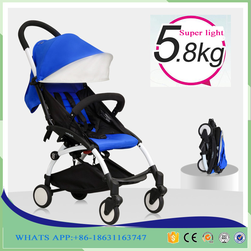 2016 China cheap price baby Stroller manufacture/ month baby stroller bike/baby carrier baby walker stroller baby 3