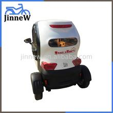 Free sample 3 wheel scooter car with long life
