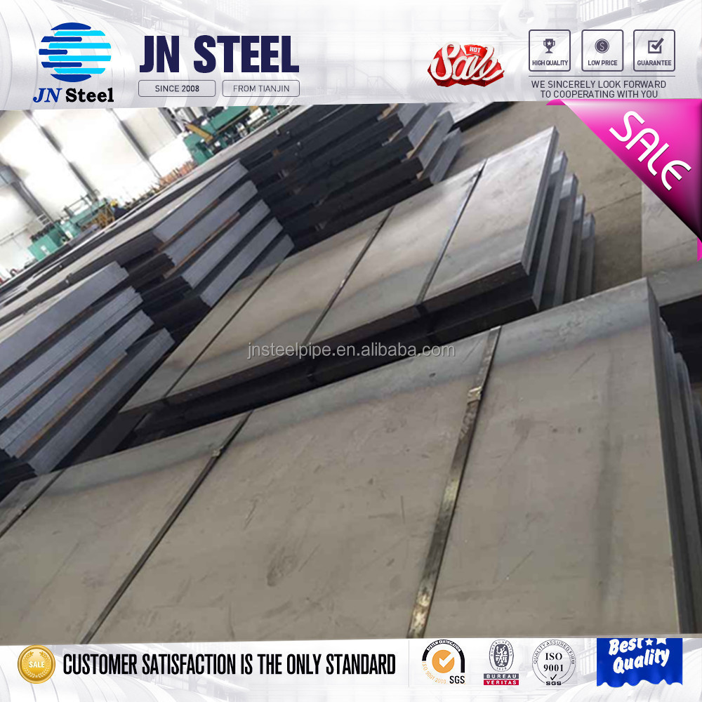 Tianjin supplier galvanized steel sheet hs code construction material