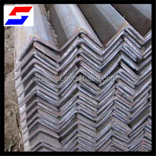 Hot Rolled high tensile Equal Angle Bar/Low Carbon Angle Steel GB Standard