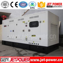Container silent canopy 20 mw Mitsubishi diesel generator set
