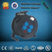 Industrial Extension cord Cable reel