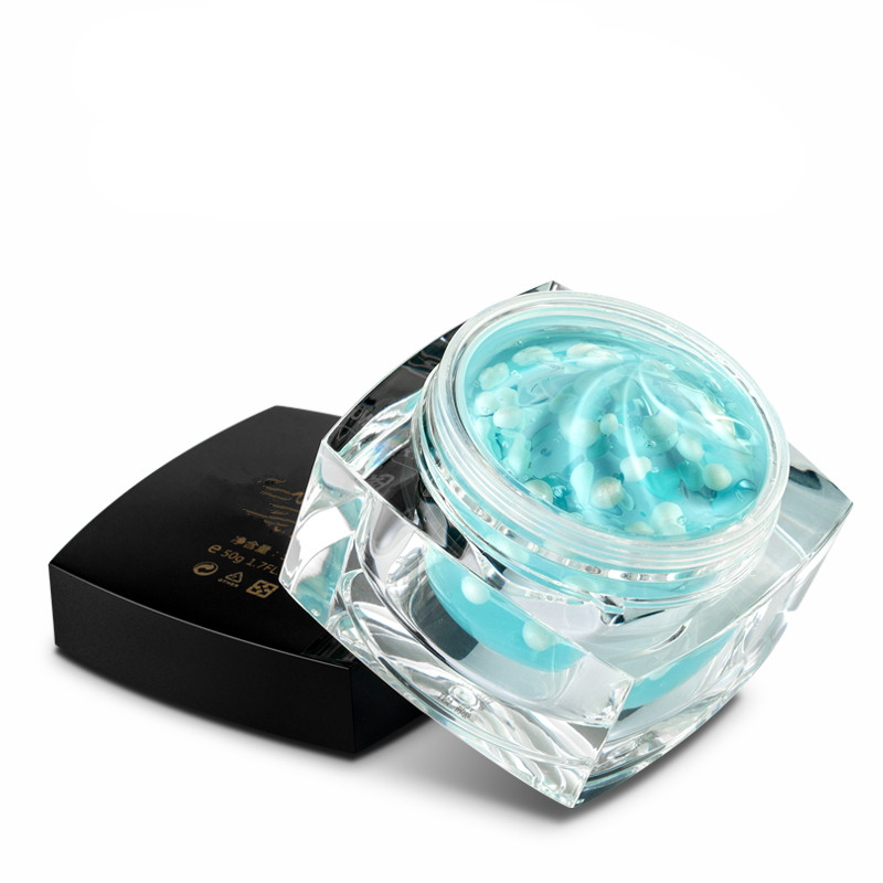 24 hours long moisture and anti-wrinkle snow dragon pearl grain serum