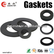china supplier custom rubber glazing gaskets