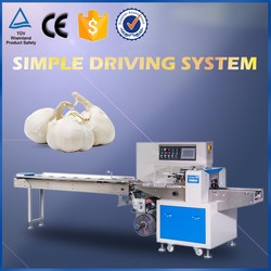 Facial Tissue Wrapping Machines