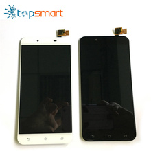 Cheap 5.5 inches mobile phone lcd display capacitive touch screen digitizer assembly For Asus ZC553KL