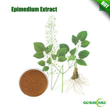 Pure Natural Epimedium Extract/Penis Strong Medicine