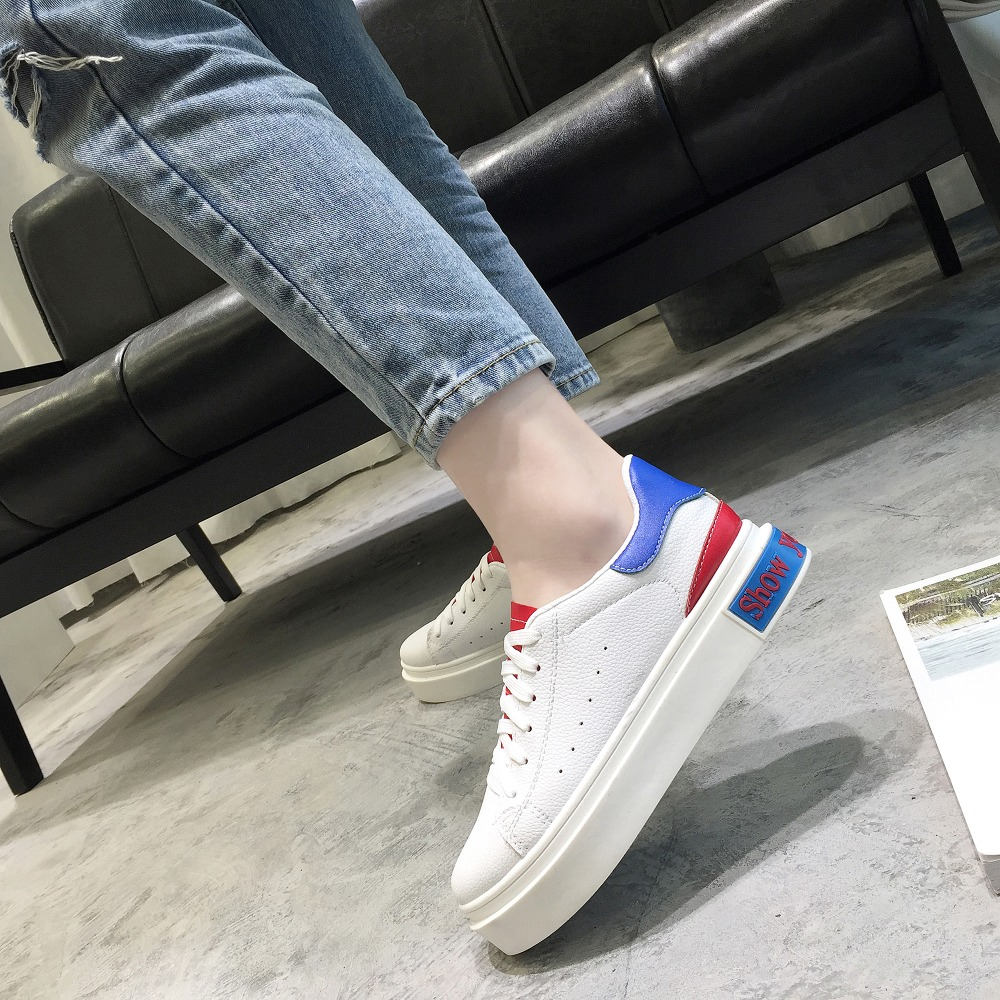 Manufacturer fashion 2017 newest flat lady shoe cheap casual shoes