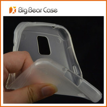 Factory soft tpu case for samsung galaxy S5 Active case cover