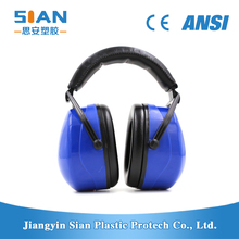 Best Selling Safety Soundproof Folding Ear Protective Ear muff