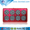 Apollo 8 360W LED grow light Apollo LED grow light for plants Full spectrum LED grow light for plants
