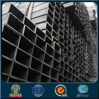 HR rectangular steel tube for Construction Hollow Section