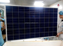 4BB Pv Module Poly 240w 250w 260w Solar Panel Manufacturers In China Cheap