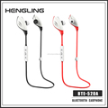 Bluetooth CRS4.0 Wireless Stereo,Sport Headphones Earbuds Noise Cancelling Sweatproof led Earbuds with Mic Hands-free