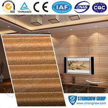 HC-01A interior decorative material wall panels 3d wall panel moulding
