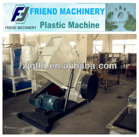 SWP Strong Plastic Pipe Crusher