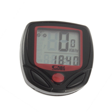 New Sports Chronograph Digital Timer Stopwatch Counter Odometer Watch for gift