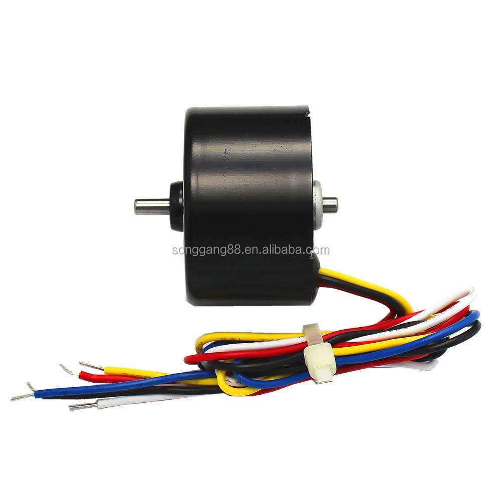 High efficiency dc motor 24v mini dc brushless motor tk rf for High efficiency dc motor