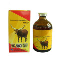 long acting oxytetracycline 20% injection veterinary medicine