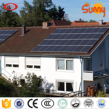 simple and convenient installation 3000w3kw Off grid home solar power system. China manufacturer supply