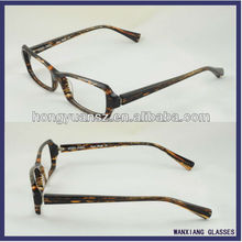Fancy Style Spectacles and Optical Acetate Frames Manufacturers
