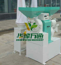 Hot Sale Popular Grain Peeling And Milling Machine