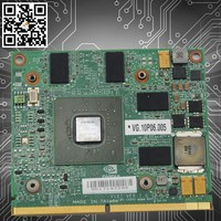 100% Brand New and original GT240M MXM III(A) 1GB DDR3 VG.10P06.005 N10P-GS-A2 VGA Graphics CARD for Acer 5739G 5935G 7738G