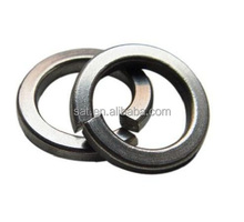 China mainland Factory Zinc plated spring lock washer DIN127
