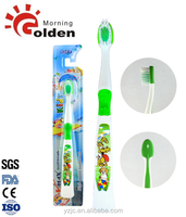 china wholesale cheapest private label dog travel kid toothbrush