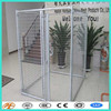 wholesale welded iron fence dog kennels