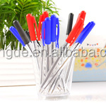 BIC style ball pen with Good quality and economic promotional business gift with customized logo
