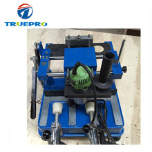 Aluminium copy router machine portable for window door processing with low price and easy operation