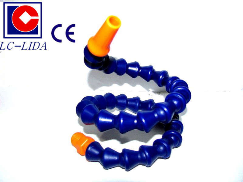 G1/2 flexible cnc machine coolant hose