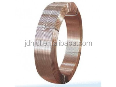 Low-alloy Steel Submerged Arc Atlantic Welding Wire H08MnA