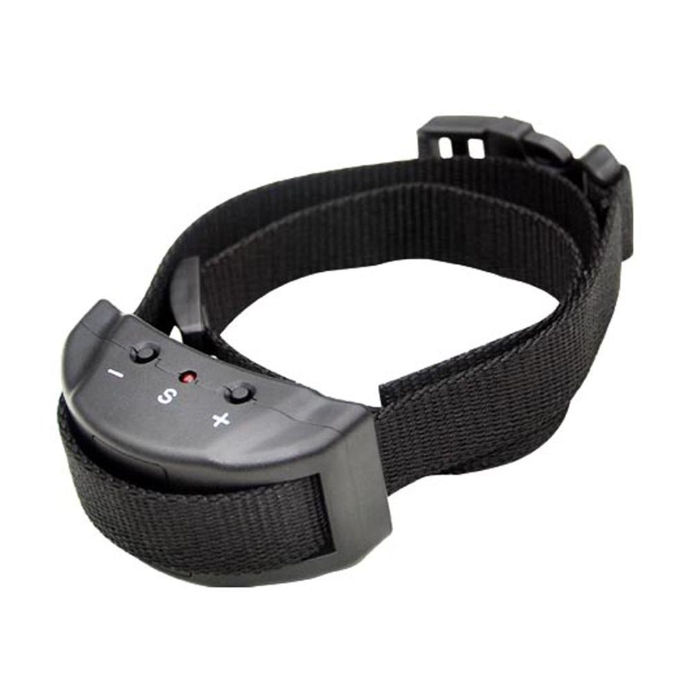 Pet trainer PET852 Pet Products Anti Barking Collars Sport Dog Training Collar