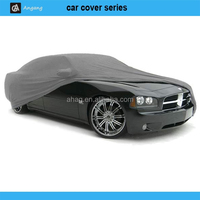 Super Easy Installing car cover with Multi-function