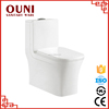 ON-826 Top quality elongated washdown ceramic japan toilet