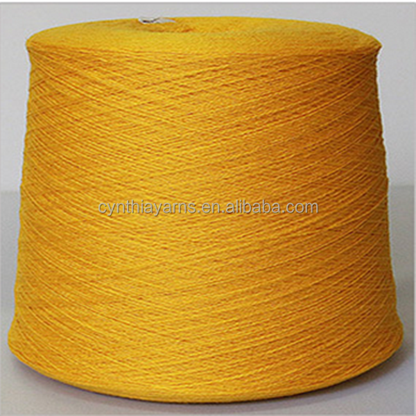 70% Wool 30% Cashmere Yarn 2/26nm Wool Cashmere