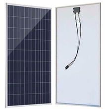 Yangtze Polycrystalline 150watt solar panels for mobile homes