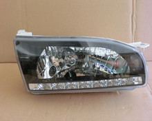 AUTO ACCESSORIES LED HEAD LAMP FOR TOYOTA COROLLA 1998 AE110