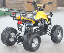 China chain drive atv differential racing atv