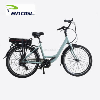 2018 e bicycle electric bike/retro electric bike with 250W 14AH e-bike