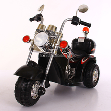 Cheap price ride on electric toy kids motorcycle