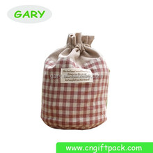 shenzhen Packing Products Factory contracted Cotton Bag